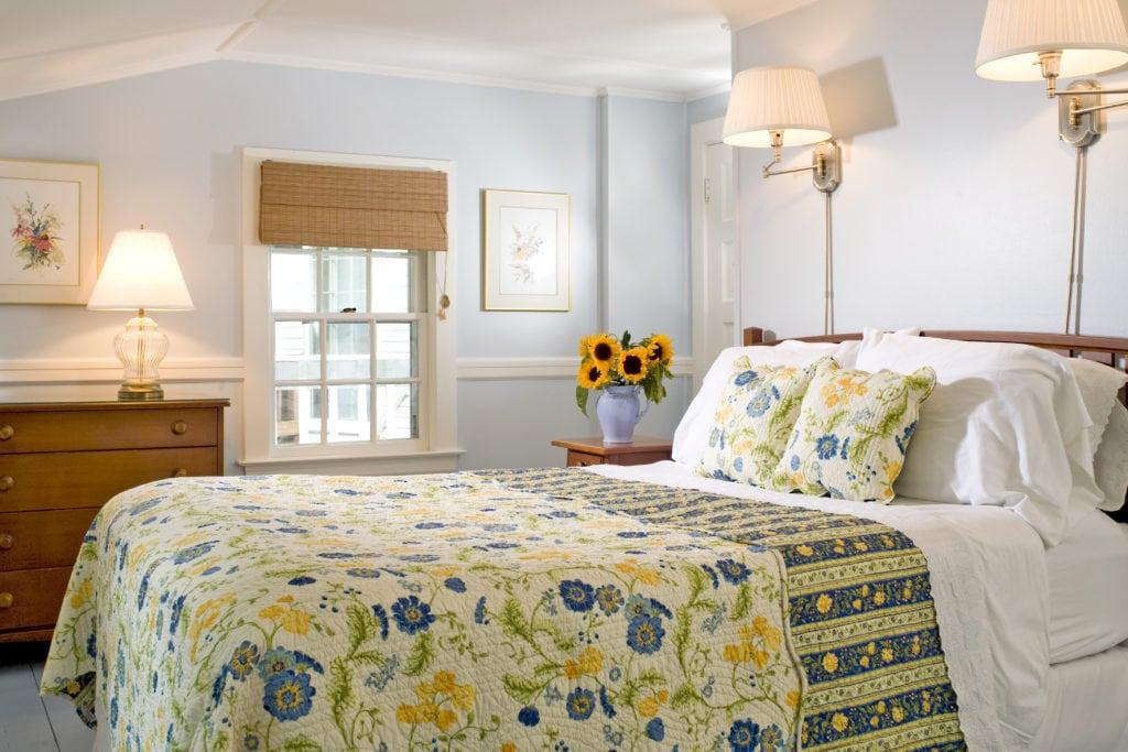 image of Tenants Harbor Room