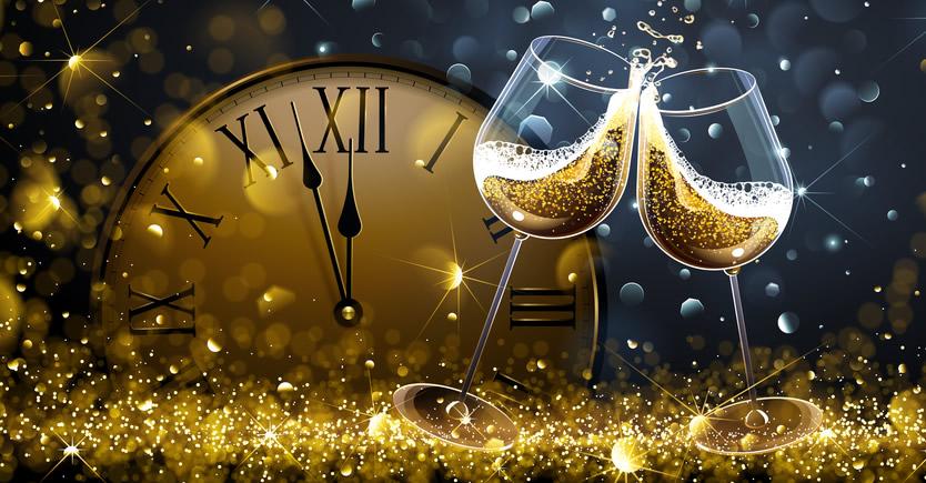 New Year\'s Eve Dinner | Newcastle Inn