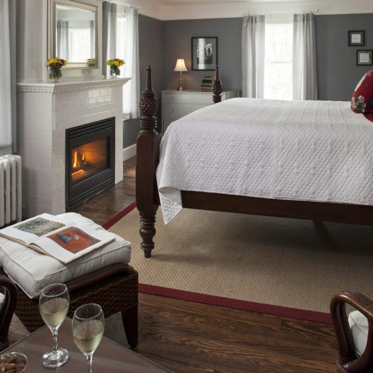 image of room at Newcastle Inn